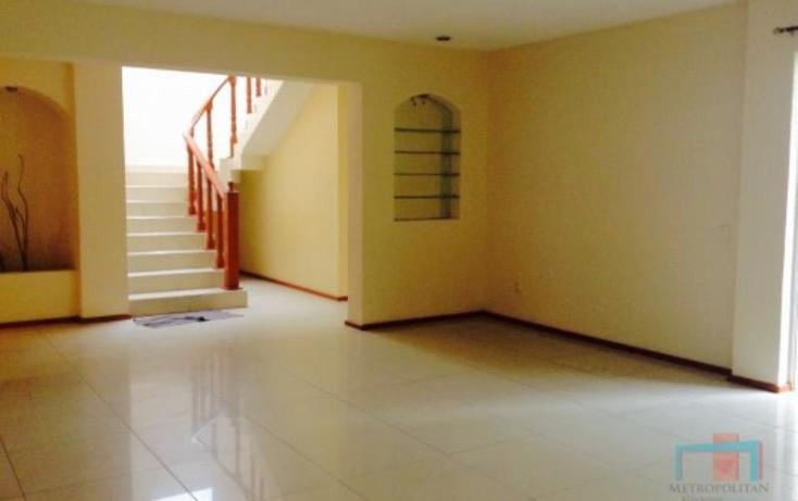 Foto de casa en venta en  100, san lorenzo coacalco, metepec, méxico, 1345657 No. 04