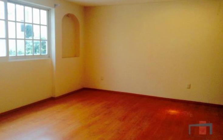 Foto de casa en venta en  100, san lorenzo coacalco, metepec, méxico, 1345657 No. 13