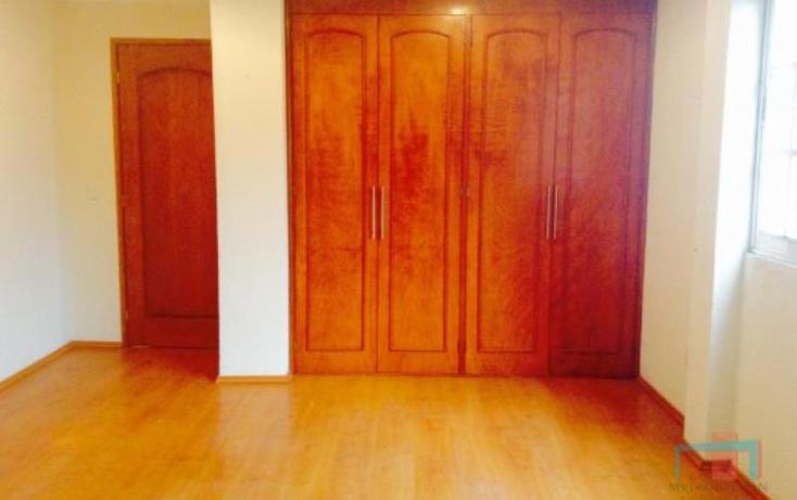 Foto de casa en venta en  100, san lorenzo coacalco, metepec, méxico, 1345657 No. 16
