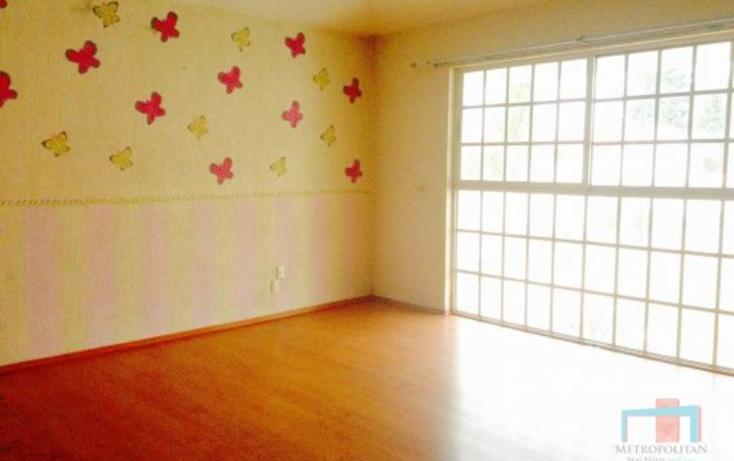 Foto de casa en venta en  100, san lorenzo coacalco, metepec, méxico, 1345657 No. 18