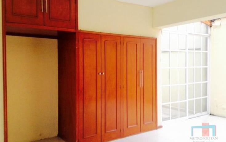 Foto de casa en venta en  100, san lorenzo coacalco, metepec, méxico, 1345657 No. 22