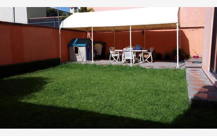 Foto de casa en venta en  100, san luis, san luis potosí, san luis potosí, 1486563 No. 07