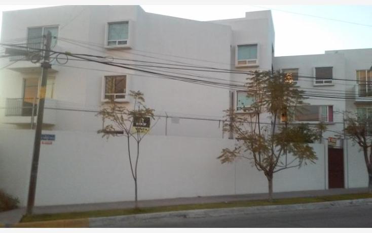 Foto de departamento en renta en  100, san luis, san luis potos?, san luis potos?, 1610212 No. 01