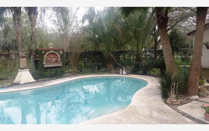 Foto de rancho en venta en  100, san mateo, juárez, nuevo león, 1075925 No. 01