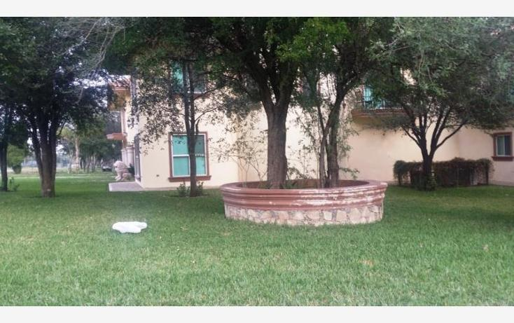 Foto de rancho en venta en  100, san mateo, juárez, nuevo león, 1075925 No. 07
