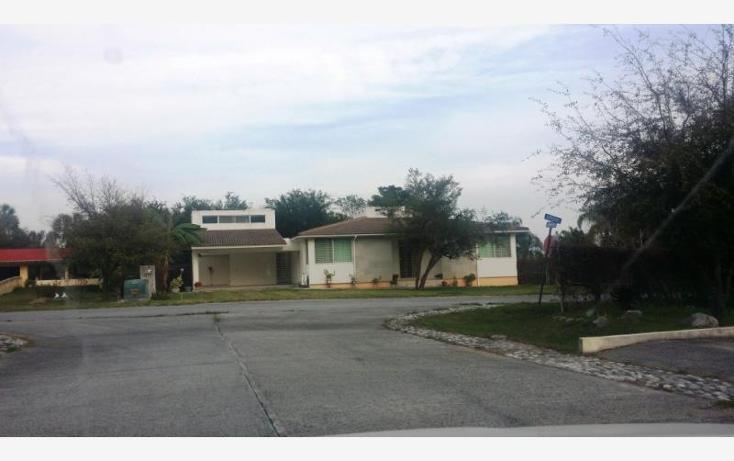 Foto de rancho en venta en  100, san mateo, juárez, nuevo león, 1075925 No. 08