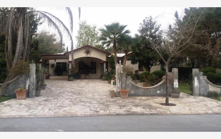 Foto de rancho en venta en  100, san mateo, juárez, nuevo león, 1075925 No. 22