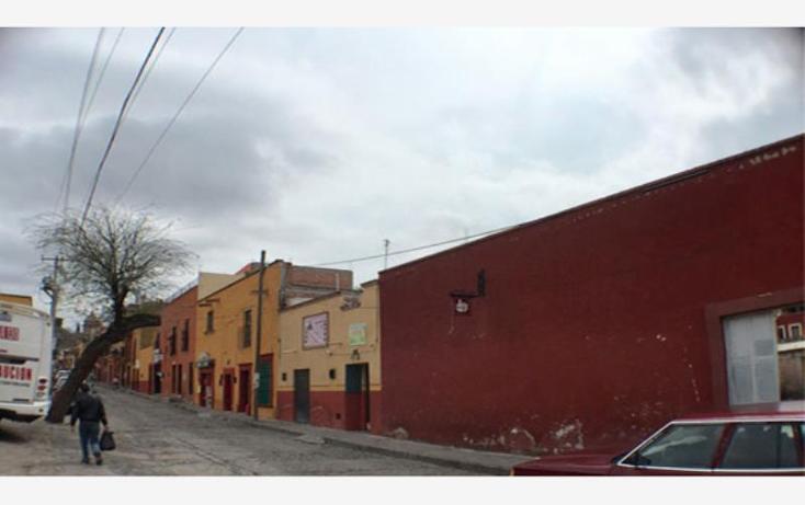 Foto de casa en venta en  100, san miguel de allende centro, san miguel de allende, guanajuato, 805961 No. 04