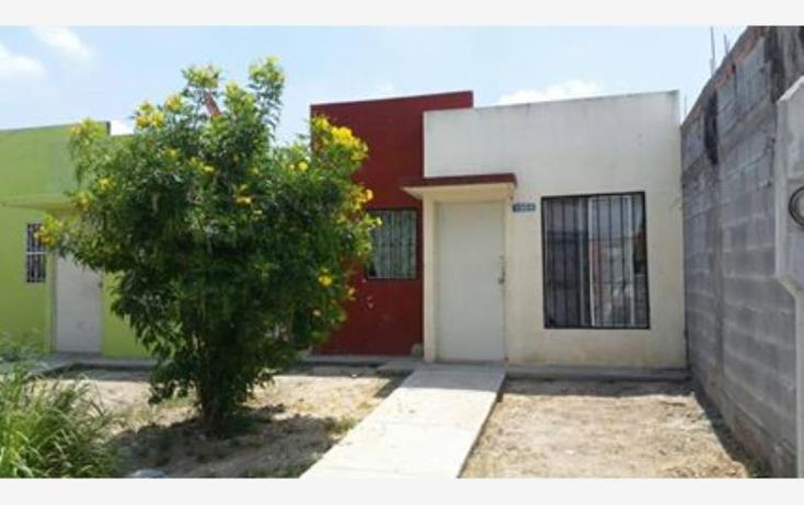 Foto de casa en venta en  100, san miguel de los garza (la luz), general escobedo, nuevo león, 2711643 No. 02