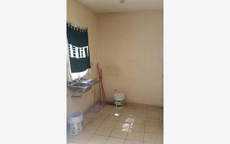 Foto de casa en venta en  100, san miguel de los garza (la luz), general escobedo, nuevo león, 2711643 No. 04