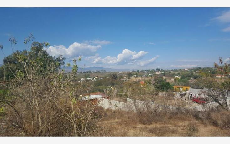 Foto de terreno habitacional en venta en  100, san pablo etla, san pablo etla, oaxaca, 1612628 No. 03