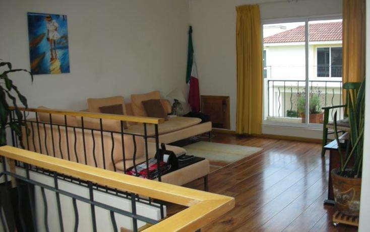 Foto de casa en venta en  100, san salvador, metepec, méxico, 2703366 No. 06