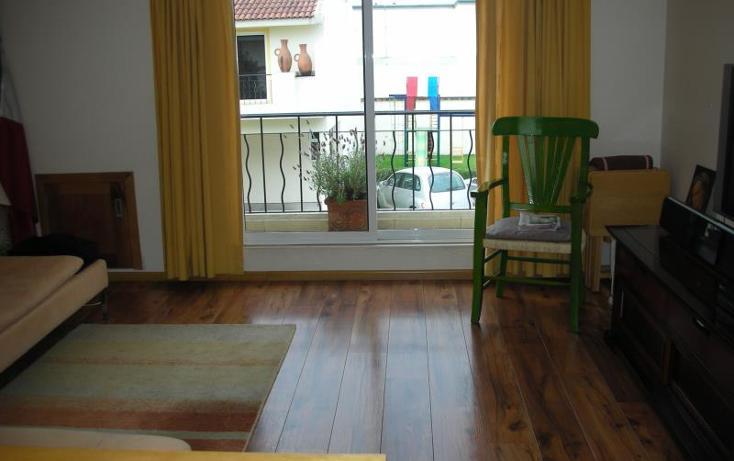 Foto de casa en venta en  100, san salvador, metepec, méxico, 2703366 No. 07