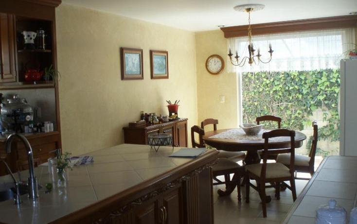 Foto de casa en venta en  100, san salvador, metepec, méxico, 389526 No. 02