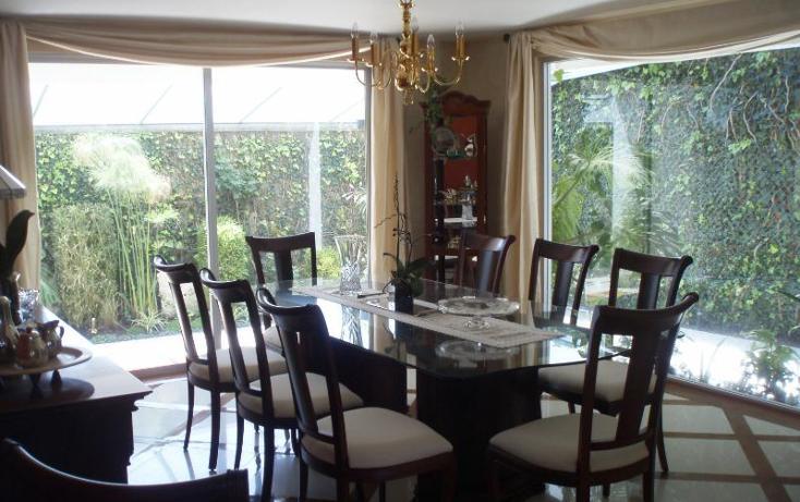 Foto de casa en venta en  100, san salvador, metepec, méxico, 389526 No. 03