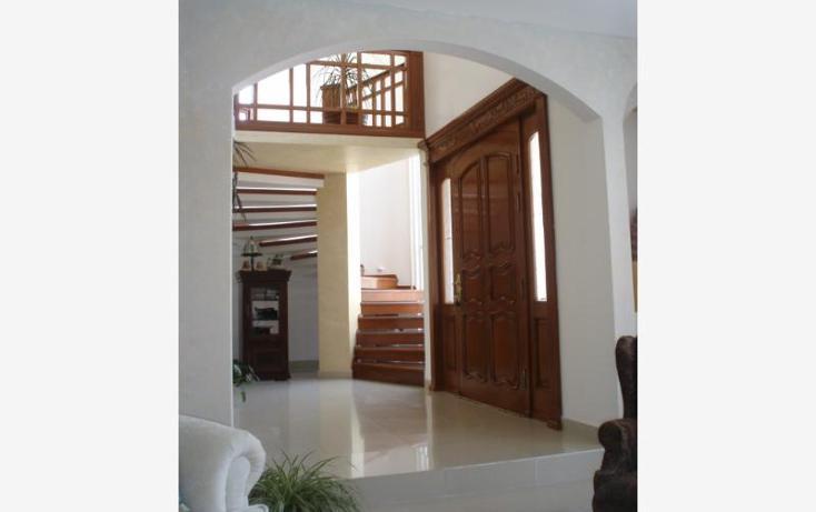 Foto de casa en venta en  100, san salvador, metepec, méxico, 389526 No. 06
