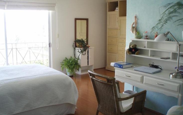 Foto de casa en venta en  100, san salvador, metepec, méxico, 389526 No. 07