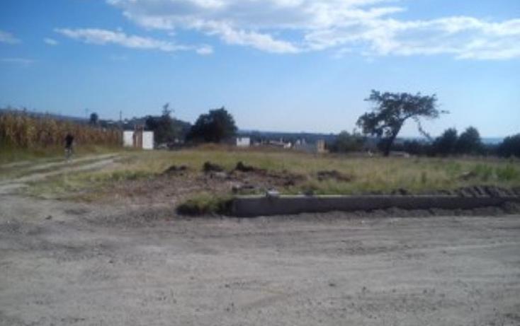 Foto de terreno habitacional en venta en  100, santa anita huiloac, apizaco, tlaxcala, 1487585 No. 01