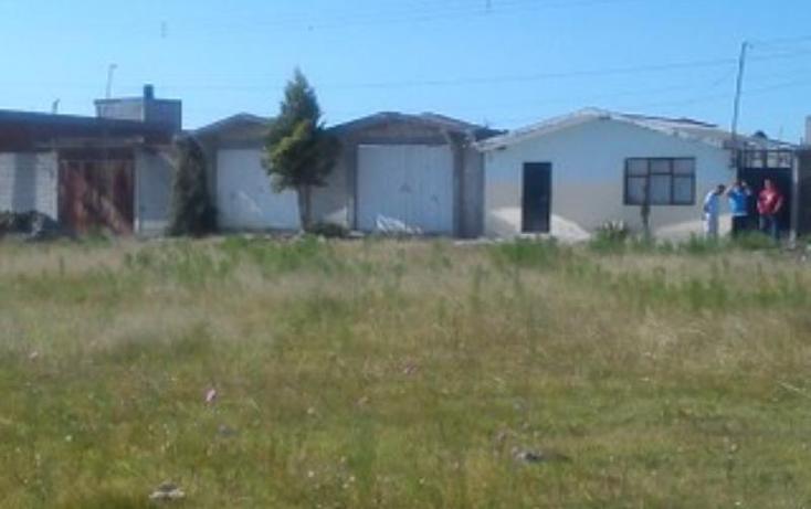 Foto de terreno habitacional en venta en  100, santa anita huiloac, apizaco, tlaxcala, 1487585 No. 06