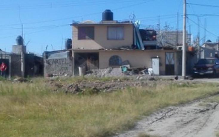 Foto de terreno habitacional en venta en  100, santa anita huiloac, apizaco, tlaxcala, 1487585 No. 07
