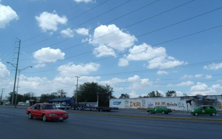 Foto de terreno comercial en venta en hierro 100, santa cruz, guadalupe, nuevo león, 1629894 No. 10