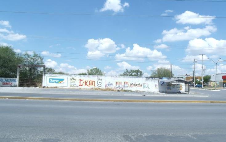 Foto de terreno comercial en venta en hierro 100, santa cruz, guadalupe, nuevo león, 1629894 No. 11