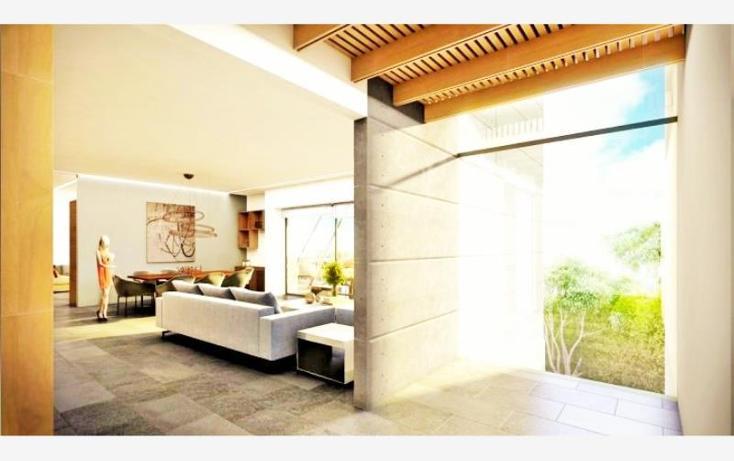 Foto de departamento en venta en  100, santa fe, álvaro obregón, distrito federal, 2238846 No. 03