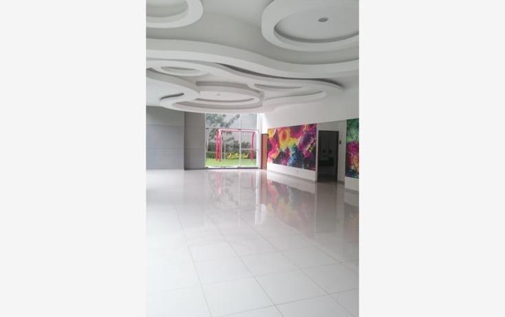 Foto de departamento en venta en  100, santa fe, álvaro obregón, distrito federal, 2753275 No. 05