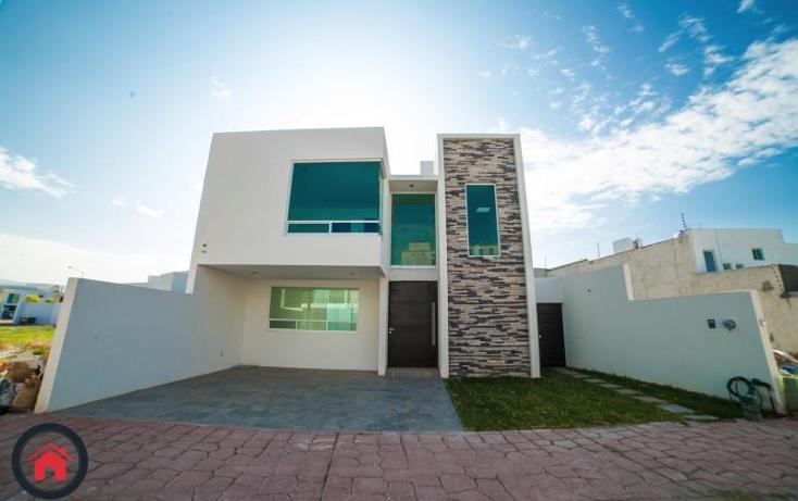 Foto de casa en venta en  100, santa fe, león, guanajuato, 1702636 No. 01