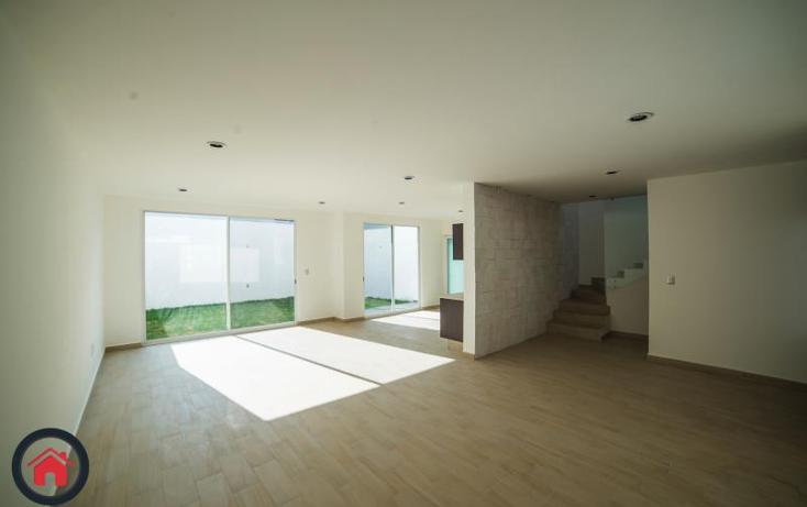 Foto de casa en venta en  100, santa fe, león, guanajuato, 1702636 No. 02