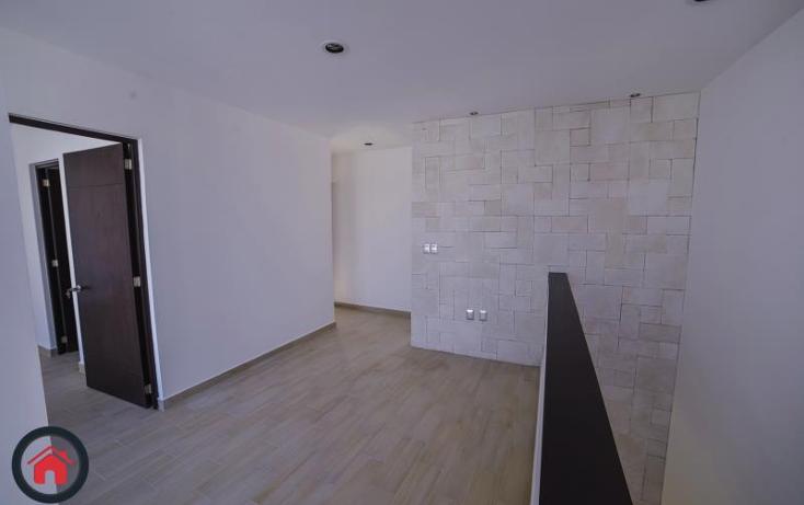 Foto de casa en venta en  100, santa fe, león, guanajuato, 1702636 No. 08
