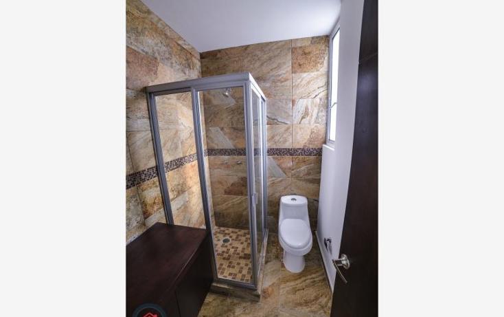 Foto de casa en venta en  100, santa fe, león, guanajuato, 1702636 No. 10