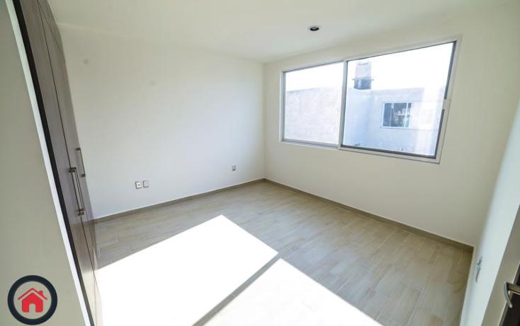 Foto de casa en venta en  100, santa fe, león, guanajuato, 1702636 No. 12