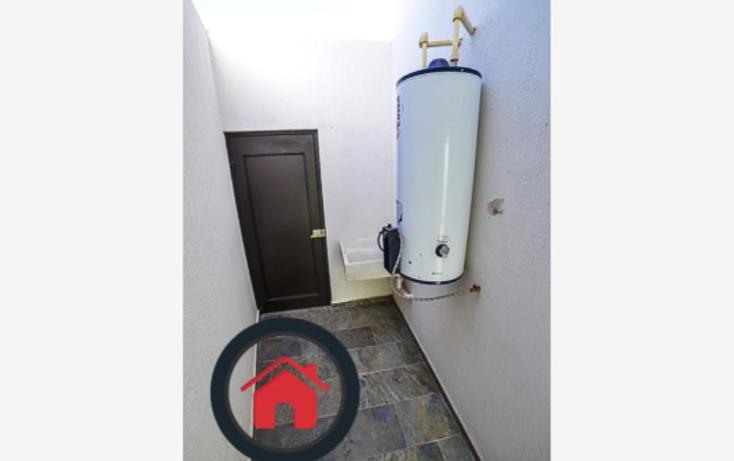 Foto de casa en venta en  100, santa fe, león, guanajuato, 1702636 No. 21