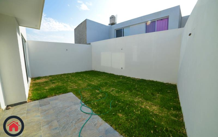 Foto de casa en venta en  100, santa fe, león, guanajuato, 1702636 No. 22