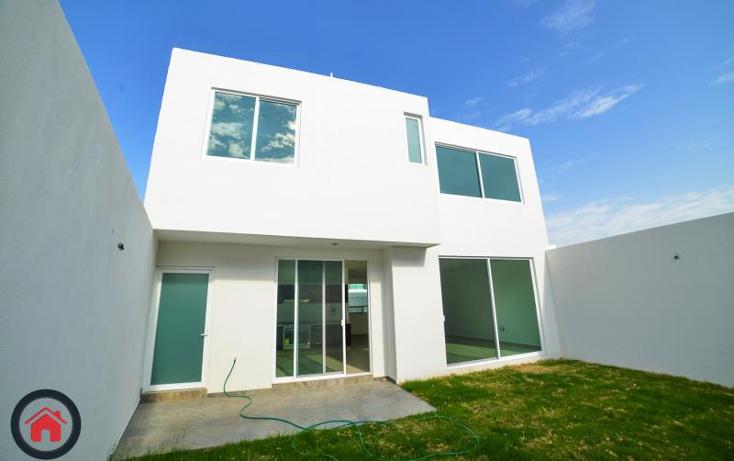 Foto de casa en venta en  100, santa fe, león, guanajuato, 1702636 No. 23