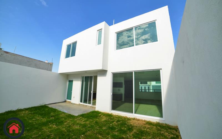 Foto de casa en venta en  100, santa fe, león, guanajuato, 1702636 No. 24