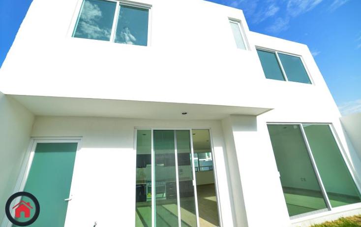 Foto de casa en venta en  100, santa fe, león, guanajuato, 1702636 No. 25