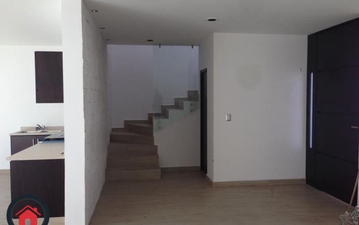 Foto de casa en venta en  100, santa fe, león, guanajuato, 1702636 No. 31