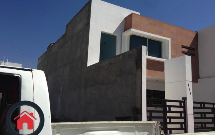 Foto de casa en venta en  100, santa fe, león, guanajuato, 1702636 No. 35