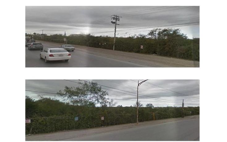 Foto de terreno comercial en venta en avenida juarez y avenida las margaritas 100, santa lucia, juárez, nuevo león, 1386533 No. 02