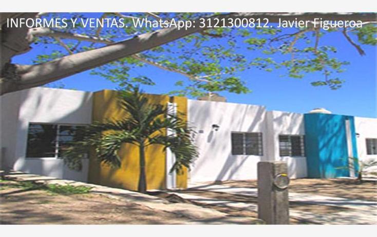 Foto de casa en venta en  100, santa maría, colima, colima, 1846486 No. 02