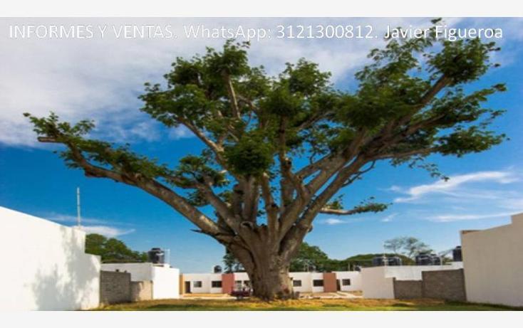 Foto de casa en venta en  100, santa maría, colima, colima, 1846486 No. 06