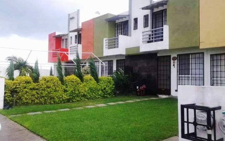 Foto de casa en venta en  100, temixco centro, temixco, morelos, 1457425 No. 01
