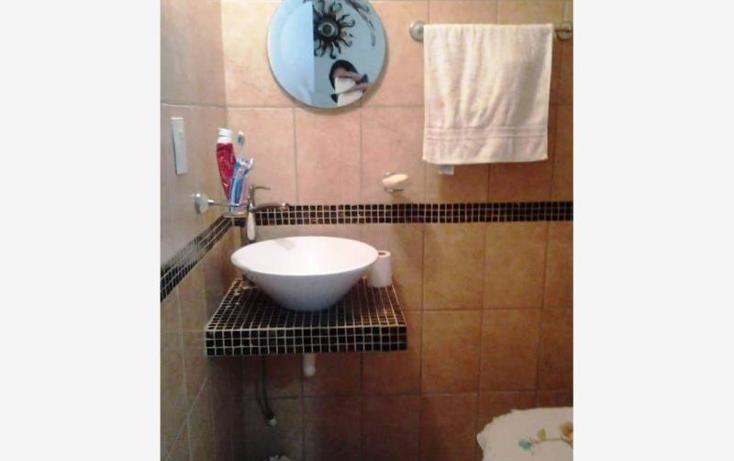 Foto de casa en venta en  100, temixco centro, temixco, morelos, 1457425 No. 08