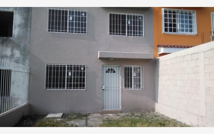 Foto de casa en venta en  100, tezontepec, jiutepec, morelos, 1588406 No. 01