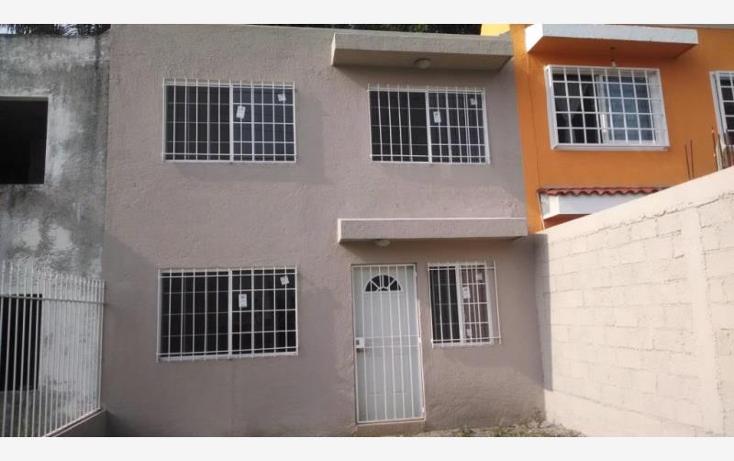 Foto de casa en venta en  100, tezontepec, jiutepec, morelos, 1588406 No. 02