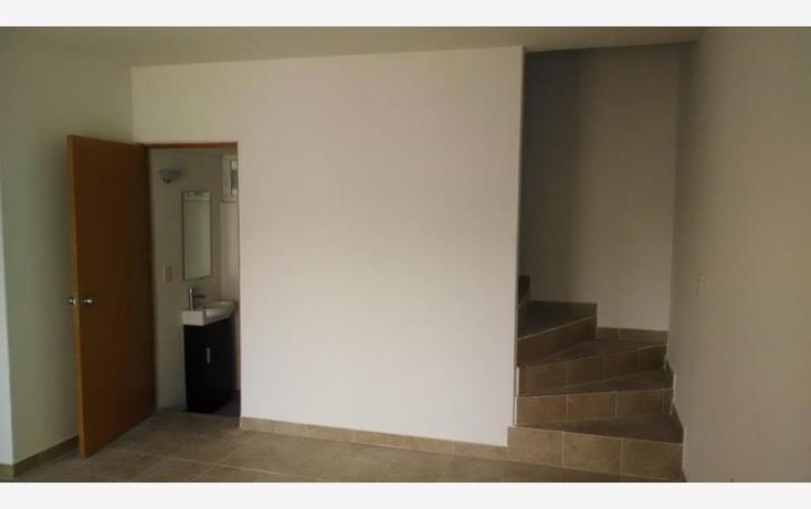 Foto de casa en venta en  100, tezontepec, jiutepec, morelos, 1588406 No. 11