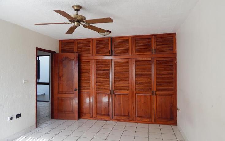 Foto de casa en venta en framboyan 100, tierra colorada, centro, tabasco, 606576 No. 09