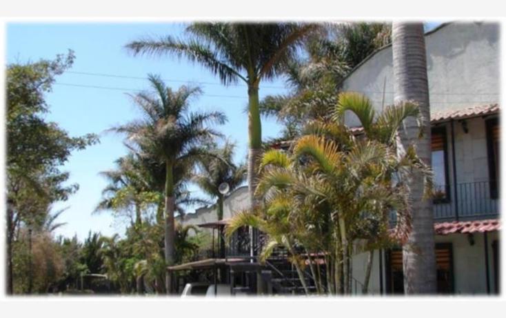 Foto de terreno comercial en venta en  100, trinidad de viguera, oaxaca de juárez, oaxaca, 1903716 No. 01